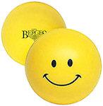 Smiley Face Stress Balls